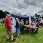 Parochial Charities at the Shelford Feast